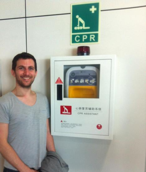 CPR photo
