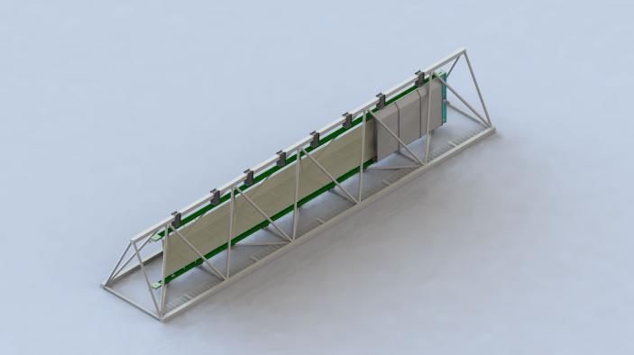 windsail prototype